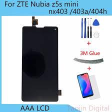 Zte Nubia Z5s Mini Nx403a Nx404h ...
