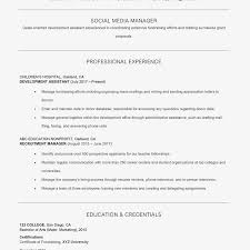 Resume With Branding Statement How To Add A Branding Statement To Your Resume