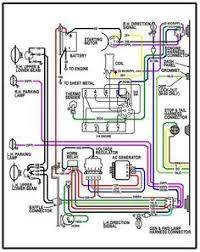 64 chevy c10 wiring diagram 65 chevy truck wiring diagram 64 general motors wiring diagrams at Gmc Truck Wiring Diagrams