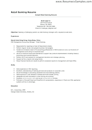 Retail Resume Sample Retail Sales Resume Examples Free Noxdefense Com