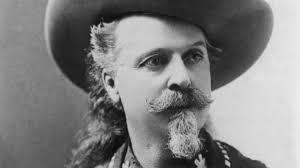 Quando Buffalo Bill venne a Firenze - Curiosità - lanazione.it