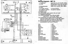 kreidler mp wiring diagram jyllish flickr kreidler mp 19 wiring diagram by jyllish