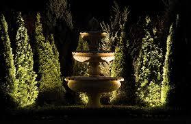 landscape lighting design. outdoor lighting landscape design
