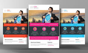 business to business marketing flyers free marketing flyer templates marketing flyer template business