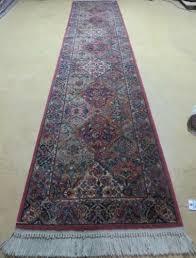 895 0 2 6 x 12 karastan 700 multicolor panel kirman 717 wool