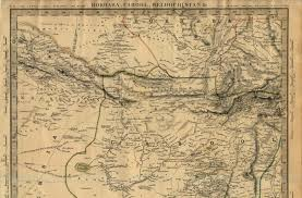 afghanistan maps  perrycastañeda map collection  ut library online