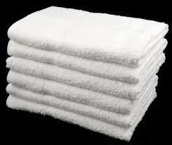 white bath towel. Cheap White Bath Towels Budget Quality 320 Gsm - Pack Of 12 Towel B