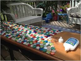 diy mosaic patio table unique replace patio table top withod tables how to make mosaic tile