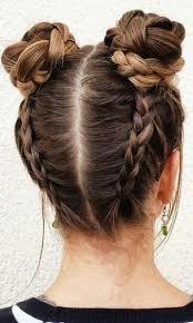 Pretty Girls Hairstyle Best 25 Cute Girls Hairstyles Ideas Fun Braids 3127 by stevesalt.us