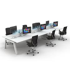 work tables office. Work 2 Cantilevered Bench Desk Tables Office H