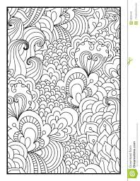 pattern for coloring book stock vector ilration of cultures 58993442