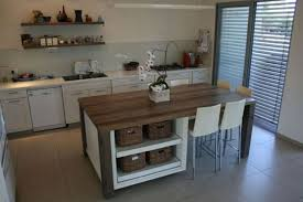 diy kitchen island cart. Awesome Kitchen Cute Island Cart With Seating Pertaining To Ideas 10 Diy