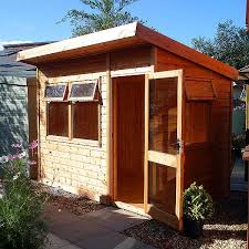 Small Picture 54 best Garden Offices images on Pinterest Garden office Flag