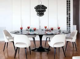 round black chandelier dining room unique black chandelier above wide round glass dining table with decorative