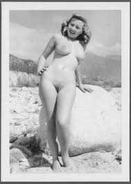 Joan blondell naked pictures