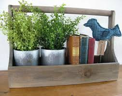 wooden tool box etsy. items similar to rustic tool caddy//farmhouse caddy//tool decor//vintage decor//wood box//tool box//craft caddy//rustic decor on etsy wooden box d