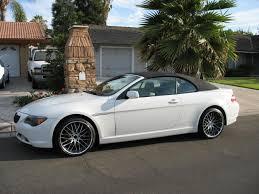 All BMW Models 2010 bmw 645ci convertible : 2005 645CI Rim Choices - Bimmerfest - BMW Forums