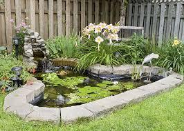 garden fountains home depot. Plain Fountains Water Garden To Garden Fountains Home Depot T