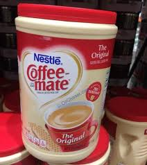 This flavored cinnamon creamer transforms hot and cold drinks into a specialty experience. Coffee Creamer Costco Sugar Free Creamer
