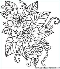coloring pages for kids flowers coloring pages flower printable flowers to color coloring pages egg dying