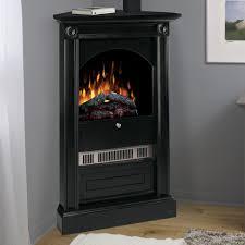 corner electric fireplace white e2 80 94 home designs amazing image