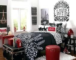 Red And Black Bedroom Set Red Bed Sets Red And Black Bedroom Set ...