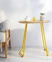 accent table ideas for your small space