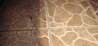 clean tile grout with vinegar cleaning floor tile grout with baking