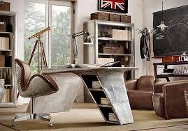 restoration hardware aviator desk. Aviator Wing Desk By Restoration Hardware HiConsumption