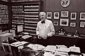 Image result for John Paul Stevens, who was appointed by President Gerald Ford in 1975