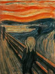 famous paintings at the louvre famous french paintings in the louvre the scream for famous