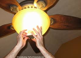 fan light bulbs cage ceiling bulb replacement jpg installing the light kit