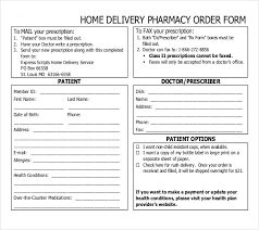 Order Forms Examples - April.onthemarch.co