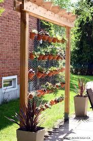 22 diy planter ideas to uniquely create