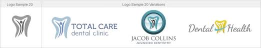 dental logos images dental logo gallery smile marketing