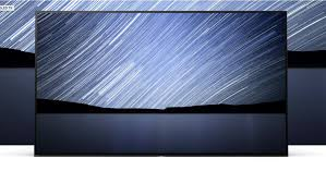 sony 4k tv png. ces 2017: sony unveils speakerless 4k tv you have to see believe! 4k tv png 3