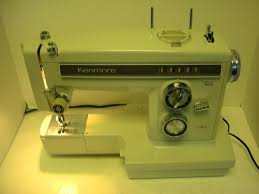 Kenmore Sewing Machine 25 Year Warranty
