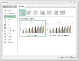 My First Excel 2013 Chart Peltier Tech Blog