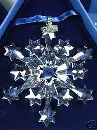 swarovski christmas ornaments - Google Search