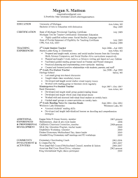 Resume Builder 100 Umich Resume Builder Xavierax 94