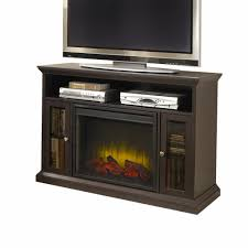 electric fireplaces at luxury pleasant hearth riley media electric fireplace 23 inches espresso
