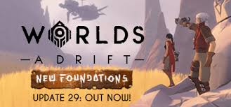 Worlds Adrift Steamspy All The Data And Stats About