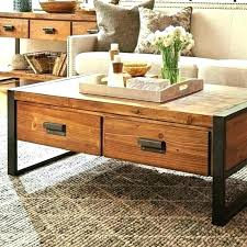rustic country coffee table extraordinary french country coffee table tables century rustic with shelf better homes rustic country coffee