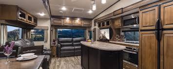Luxury By Design Rv Reflection Fifth Wheel Grand Design Rv