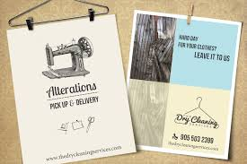 lau c middot design welcome flyer design print