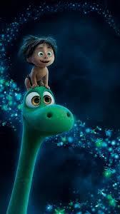 Dinosaur movie ...