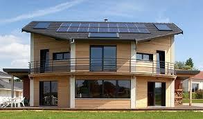 construction de maison bioclimatique