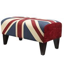 union jack furniture. John Lewis Union Jack Footstool, £199.00 Furniture O