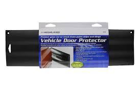 car door protector strips highland garage wall guards