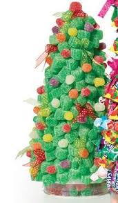 gumdrop tree - a fund project for the kids